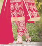 Wear this superb dress with embroidered design on salwar, sleeves and all over the Kameez PURCHASE DESIGNER SALWAR KAMEEZ SUITS ONLINE RTJAN302PN