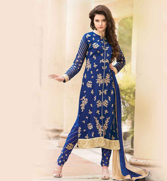 303 VALUE FOR MONEY DESIGNER INDIAN WOMENS PARTY WEAR SALWAR KAMEEZ SUITS