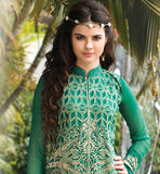 ONLINE SHOPPING DESIGNER INDIAN SALWAR KAMEEZ SUITS FOR LADIES