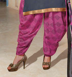 EVER STYLISH PUNJABI SUIT DESIGNS OF PATIALA SALWAR KAMEEZ DRESS PATTERNS
