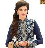 PHOTO OF new pattern of hand work designs for salwar kameez latest neck front back neck designs