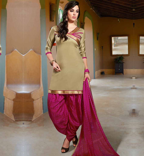 STYLISH FROCK SUIT DESIGNS OF PUNJABI SALWAR KAMEEZ  DUPATTA STYLES
