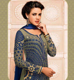 Exclusive party wear salwar kameez shopping
