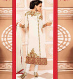 STUPENDOUS SALWAR KAMEEZ WITH EMBROIDERY WORK