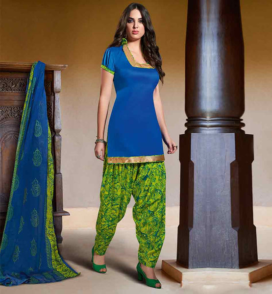 STYLISH DESIGNER PUNJABI SUITS BOUTIQUE WOMEN'S FROCK DRESS PATTERN