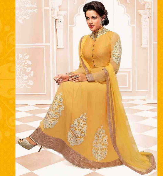BUY PARTY WEAR SALWAR KAMEEZ SUIT ONLINE INDIA FREE CASH ON DELIVERY