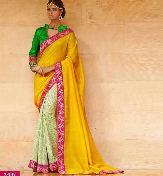 CASUAL WEAR SARI