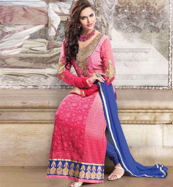 PEPPY PARTY WEAR SALWAR SUIT RTURM3203