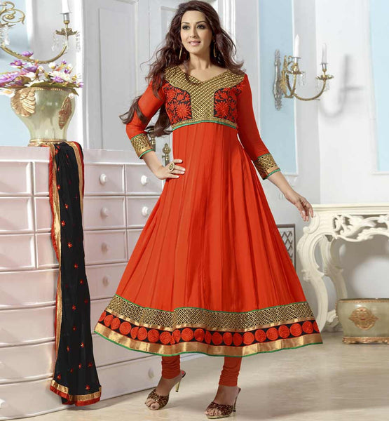 ANARKALI DRESS 2015 WORN BY SONALI BENDRE | NICE LOOKING AND AWESOME ANARKALI DRESS 2015 BEST FOR LADIES |  THE CELEBRITY LOOKS HOT AND SEXY IN STYLISH SUIT