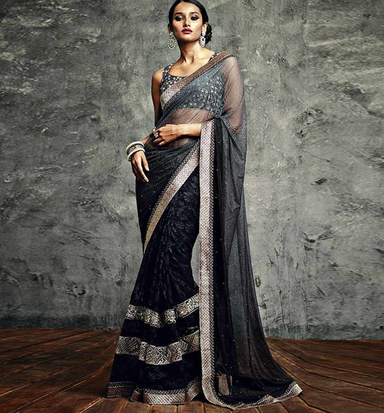 IIFA NAZAKAT COLLECTION BY DESIGNER VIKRAM PHADNIS VSIF33517