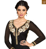 FASCINATING DESIGNER SALWAAR KAMEEZ STRAIGHT CUT DESIGN STYLE VPL3709