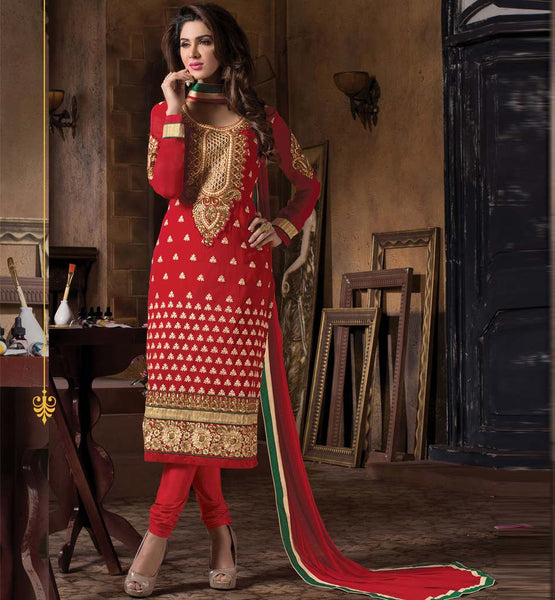 2015 DESIGN LADIES WEAR SALWAR KAMEEZ DRESS MATERIAL SHOP ONLINE MAROON