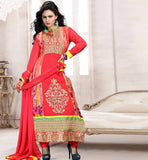 PARTY WEAR SALWAR KAMEEZ SUIT ONLINE SHOPPING 2015 STYLISH DESIGN