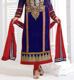 ethnic gowns for Indian women