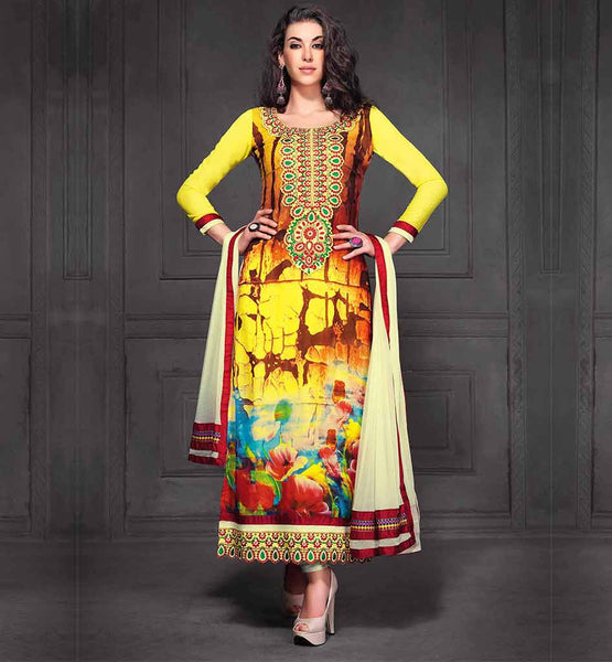 EVERSTYLISH DESIGNER DRESSES 2015 KAMEEZ PATTERN CHURIDAR SALWAR