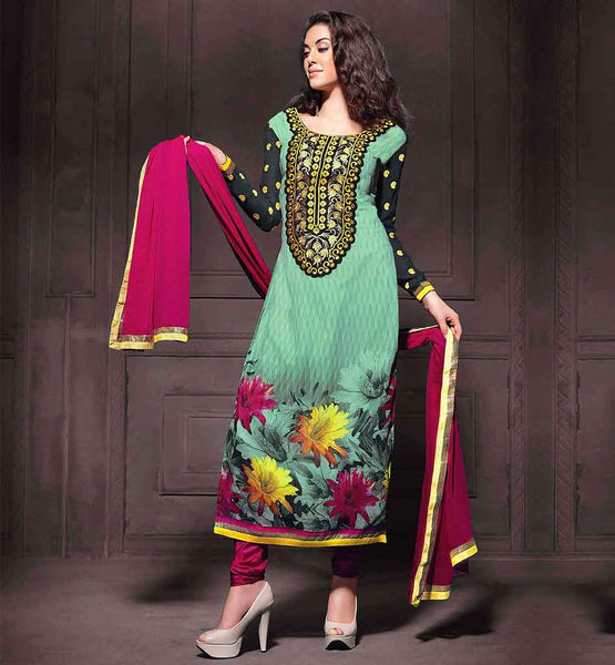 STYLISH DRESS 2015 FOR PARTY WEAR SALWAR KAMEEZ NEW COLLECTION