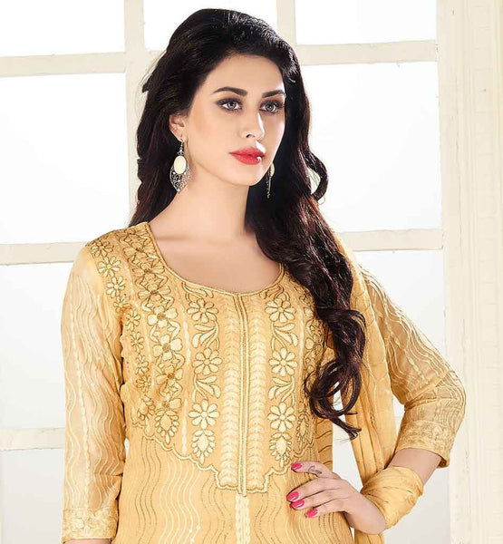 SOFT LAWN COTTON KAMEEZ TIGHT CHURIDAR SALWAR #VDHER4009