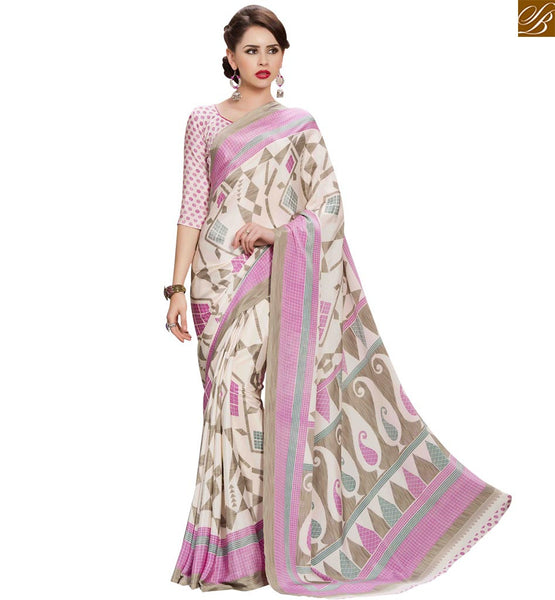 STYLISH BAZAAR PRESENTS BEAUTEOUS DESIGN SAREE FOR PARTIES RTPAL403