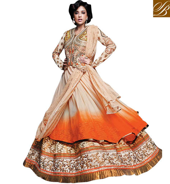 latest trends in Indian bridal wear 2015 Top Indian bridal wear designers