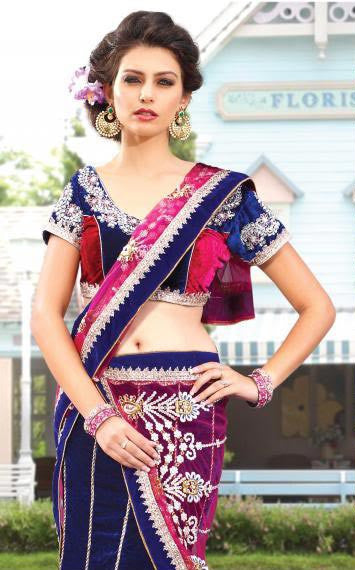 Heavy bridal chaniya choli online