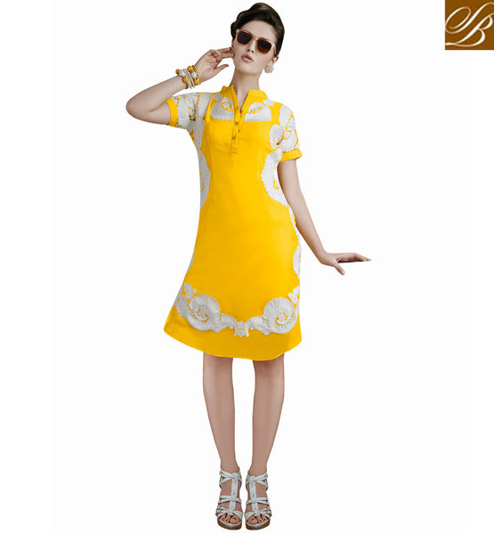 STYLISH WOMEN KURTI CLOTHING ONLINE SHOPPING VDETC40