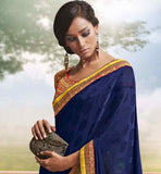 party wear Saris cash on delivery