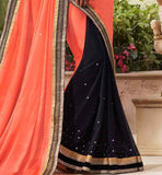 New Fashion Designer Saris cash on delivery