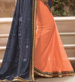 New Fashion Designer saree shops in surat