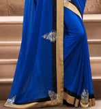 Latest Designer saree collection 2015