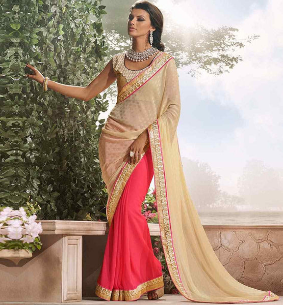 SAREE BLOUSE DESIGNS PARTY WEAR LOOK SARI CASH ON DELIVERY INDIA