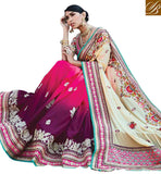 STYLISH BAZAAR PRESENTS ULTIMATE WEDDING WEAR SAREE BLOUSE DESIGN RTDUL46