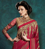 sarees online shopping india low price