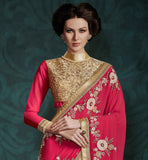 Georgette sarees online shopping india