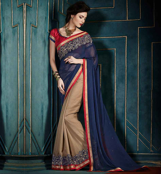 online saree shopping in delhi india