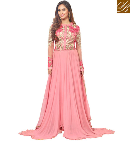 Evening Gowns For Girls Long Dresses Indian Wedding Online India With Indo Western