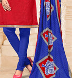 PRINTED DUPATTA FOR KURTI