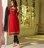SHOP ONLINE TRENDY OFFICE WEAR SALWAR SUITS FOR INDIAN URBAN WOMEN