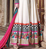 DESIGNER ANARKALI DRESS RMRUH5001