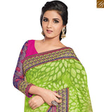 STYLISH BAZAAR PRESENTS FABULOUS SARI FOR ALL SPECIAL OCASSIONS RTHTS5003