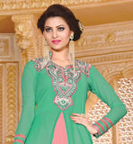 LOVELY PARTY WEAR DRESS RTJHA5003