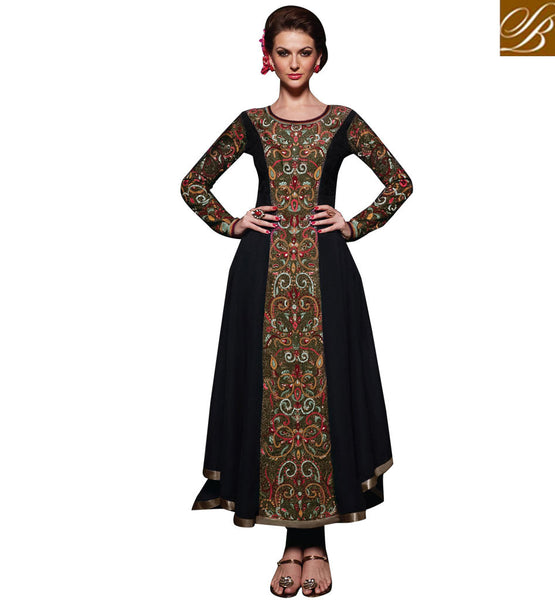 ROYAL LOOK DESIGNER INDIAN SALWAR KAMEEZ FOR SPECIAL OCCASIONS