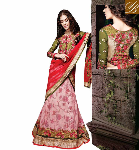 LEHENGA CHOLI ONLINE BUY AT REASONABLE PRICE CASH ON DELIVERY IN INDIA