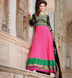 LOVELY ANARKALI DRESS RMRUH5009