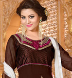 COFFEE PARTY WEAR DRESS RTJHA5009