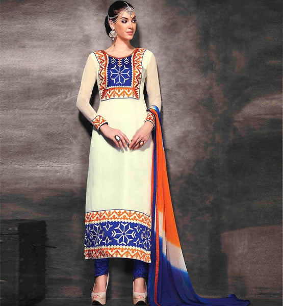 BOLLYWOOD STYLE SALWAR KAMEEZ ONLINE SHOPPING INDIA CASH ON DELIVERY