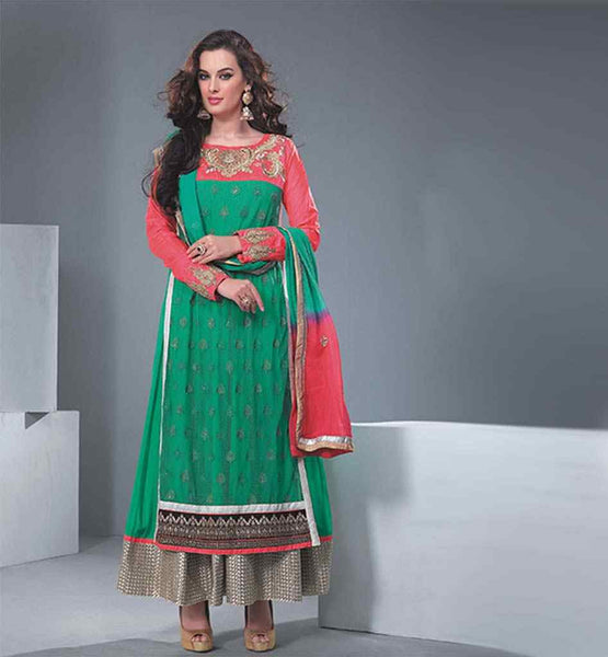 party wear salwar kameez designs