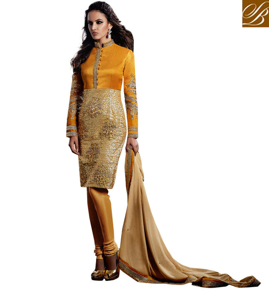 5033d RETRO STYLE LADIES SALWAR KAMEEZ CHURIDAR & DUPATTA ONLINE SHOPPING