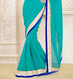 Designer Indian Party wear sarees By stylishbaazar