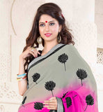 Indian saree buy online stylishbazaar