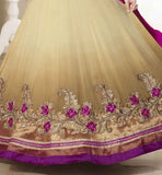 DESIGNS FOR ANARKALI BORDER PATTERN